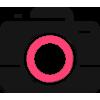 Icône mission multimédia Sète